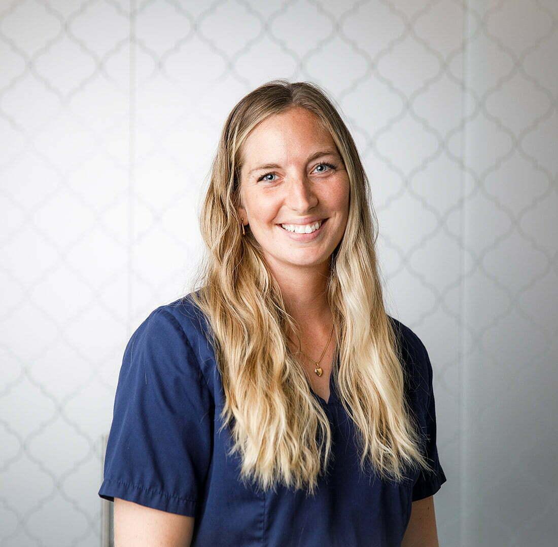 Leg. tandläkare Sofia Peters