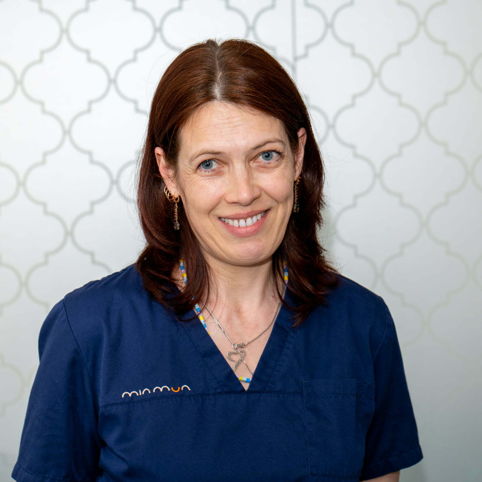 Leg. Tandhygienist Ana Condurache
